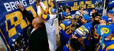 LA Rams receive over 45,000 ticket deposits in two days