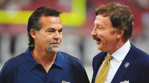 2010-present: Stan Kroenke and Jeff Fisher take over