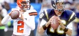 Ryan Leaf says seeing Johnny Manziel is 'like holding up a mirror'