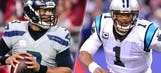 One thing that could derail the budding Russell Wilson-Cam Newton rivalry