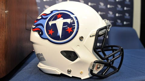 Tennessee Titans: 1999