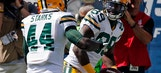Packers WR Jones tunes out past, focused on what's next