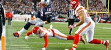 Julian Edelman says Tom Brady runs 'like a Clydesdale'