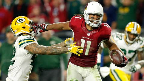 Divisional playoff: Cardinals 26, Packers 20