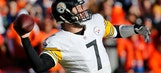 Steelers GM weighs in on how many prime years Big Ben has left