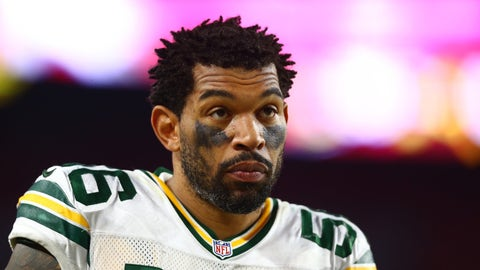 Julius Peppers, Green Bay Packers