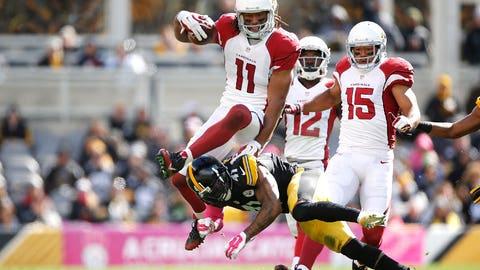 Game 6: Steelers 25, Cardinals 13