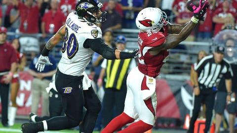 Game 7: Cardinals 26, Ravens 18