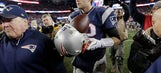 Brady: 'I never imagined' playing in 10 AFC title games