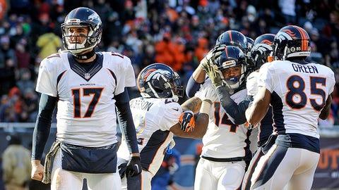 Game 10: Broncos 17, Bears 15