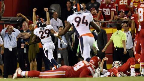 Game 2: Broncos 31, Chiefs 24