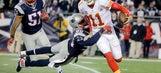 Patriots put LB Jerod Mayo on season-ending injured reserve