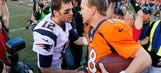 Cheat Sheet: 17 fun facts about the iconic Tom Brady-Peyton Manning rivalry
