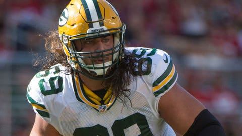 Looking back at the 8 tackles who were drafted before David Bakhtiari