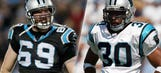 Deja vu: Panthers' Jared Allen in similar spot as Mike Minter 12 years later