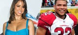 The Honey Badger has quite a theory about Stacey Dash