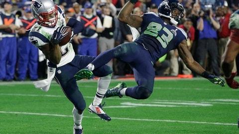 Super Bowl XLIX: Second-and-Dumb