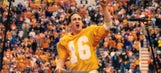 Phil Fulmer remembers the moment he knew Peyton was 'different'