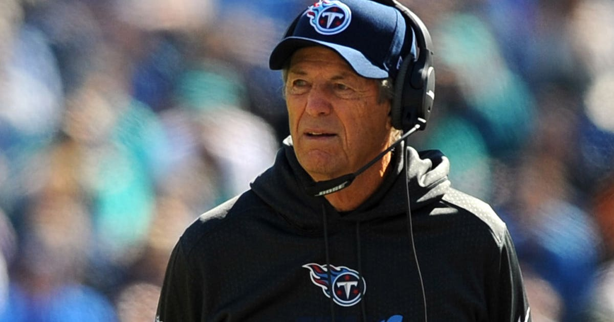 Dick LeBeau looking forward to 'great challenge' with Titans' defense | FOX Sports