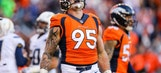 Broncos DE Derek Wolfe: 'I hate everything' about the Patriots