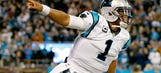 Cam Newton's Super Bowl will be taxing, win or lose