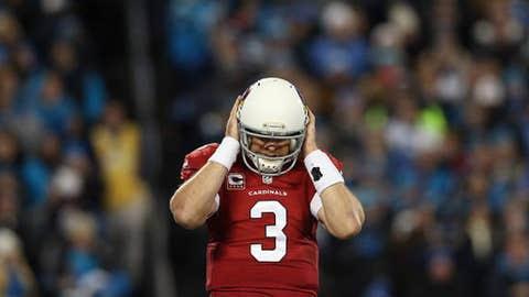 Arizona Cardinals: Is regression inevitable?