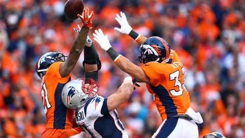 AFC Championship Game: Broncos 20, Patriots 18