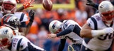 Stephen Gostkowski's missed extra point ends up costing Patriots