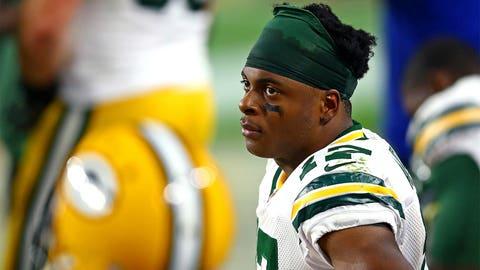Davante Adams, WR, Green Bay Packers