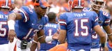TBT: When Cam Newton was Tim Tebow's backup QB