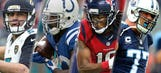 The 2015 All-AFC South Team (Offense)