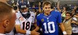 Eli Manning details how Peyton tortured him as a kid
