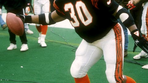 The Ickey Shuffle: 1988 Bengals