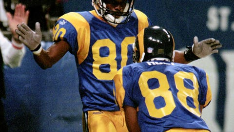 The Bob 'n' Weave: 1999 Rams