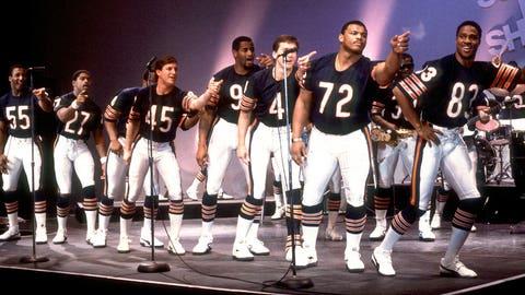 'The Super Bowl Shuffle': 1985 Bears