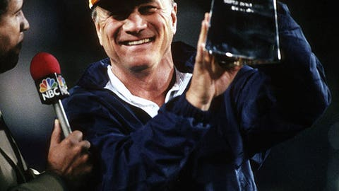 Super Bowl XXX (Tempe): Cowboys 27, Steelers 17