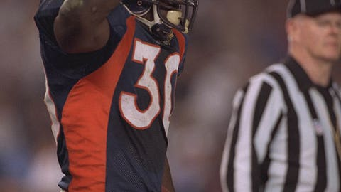 Super Bowl XXXII (San Diego): Broncos 31, Packers 24