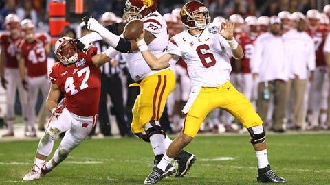 Fall: USC QB Cody Kessler