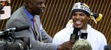 Cam Newton finally explains why he wore those pants