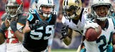 The 2015 All-NFC South Team (Defense)