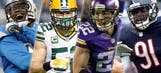 The 2015 All-NFC North Team (Defense)