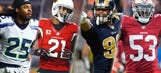 The 2015 All-NFC West team (defense)