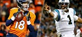 Colorado schools ban Peyton Manning's jersey but not Cam Newton's