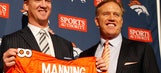 Like Elway, Manning has chance to tie things up with a title