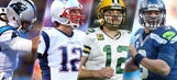 The 13 QBs in the NFL that you have to pay big bucks