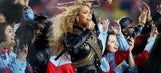 Beyonce pays special tribute to Michael Jackson during halftime show