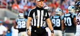 Twitter is falling for Super Bowl 50 ref Clete Blakeman