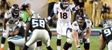 Broncos offense was historically bad in Super Bowl 50 win
