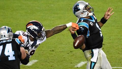 Carolina Panthers: The Super Bowl hangover