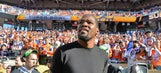 From behind the lens at Super Bowl 50, Durant captures the other side